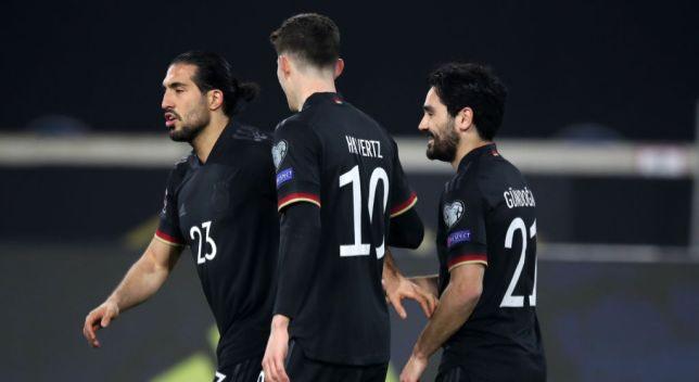 Gundogan speaks out on Havertz's tough debut campaign at Chelsea