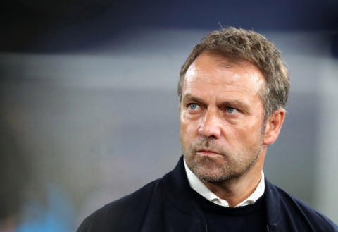 Bayern manager Hansi Flick reveals the three Chelsea players he wanted to sign