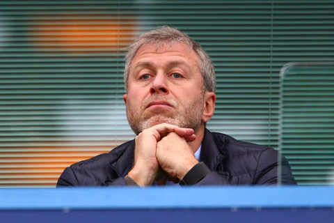 Roman Abramovich opens up on Chelsea policy over Frank Lampard sacking