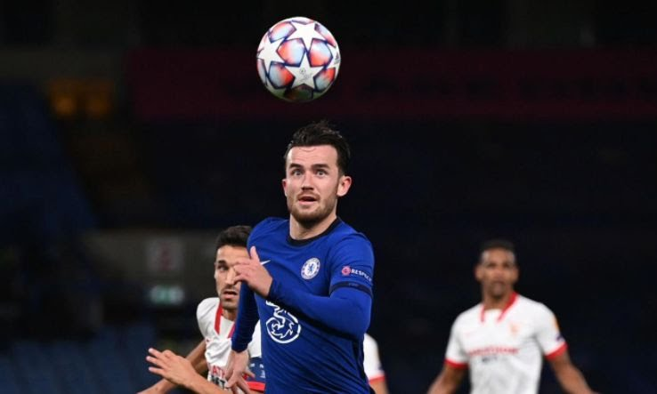 What Ben Chilwell did to force Jurgen Klopp into Mo Salah substitution