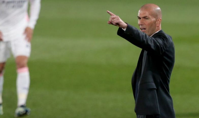 Zidane fires back at Klopp's stadium jibe