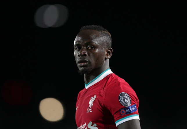 Jurgen Klopp explains decision to drop Sadio Mane vs Aston Villa