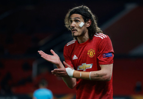 Roy Keane explains why Cavani must not be offered new contract