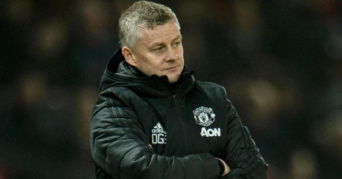 Solskjaer makes bizarre excuse for Man Utd's poor home form