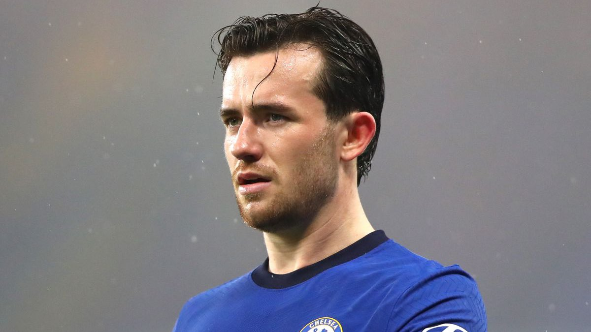 Ben Chilwell singles out Reece James for praise after Man City win