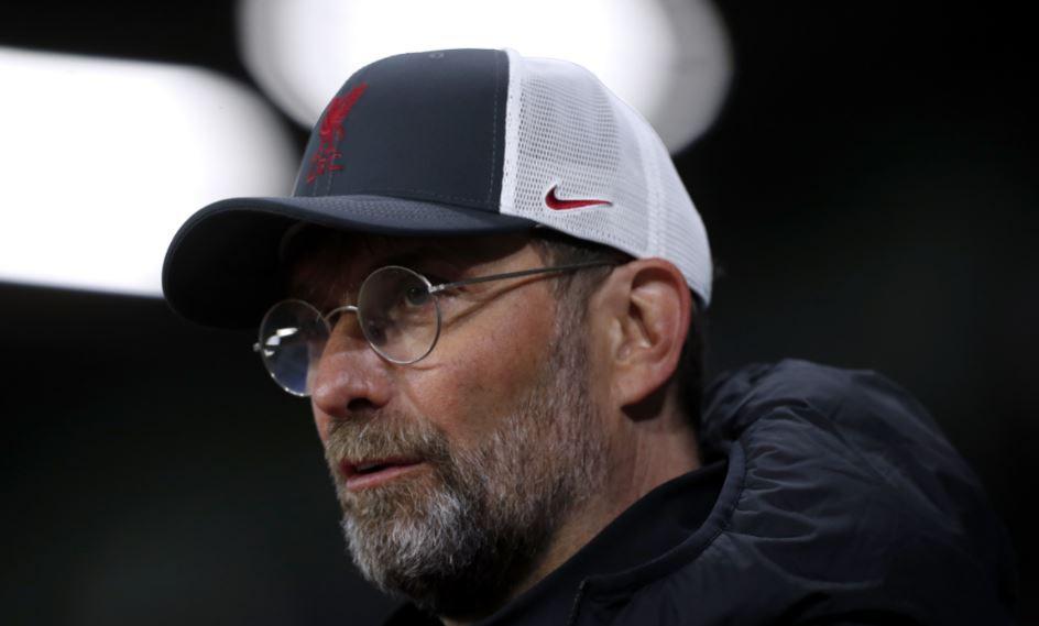 Jurgen Klopp rates Chelsea's title chances under Tuchel