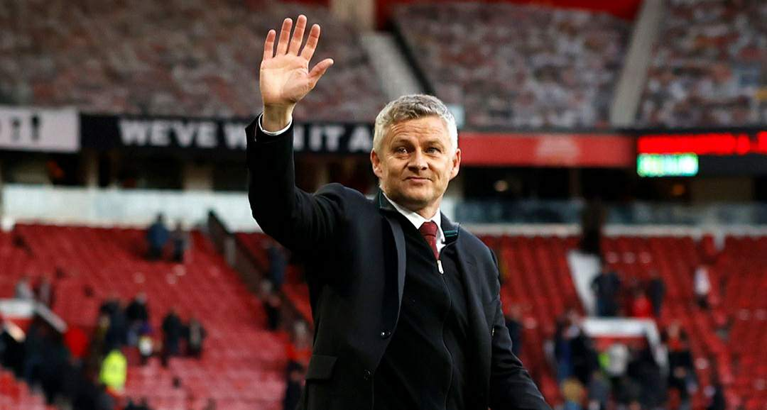 Solskjaer accepts Man Utd star will leave after Europa League final decision