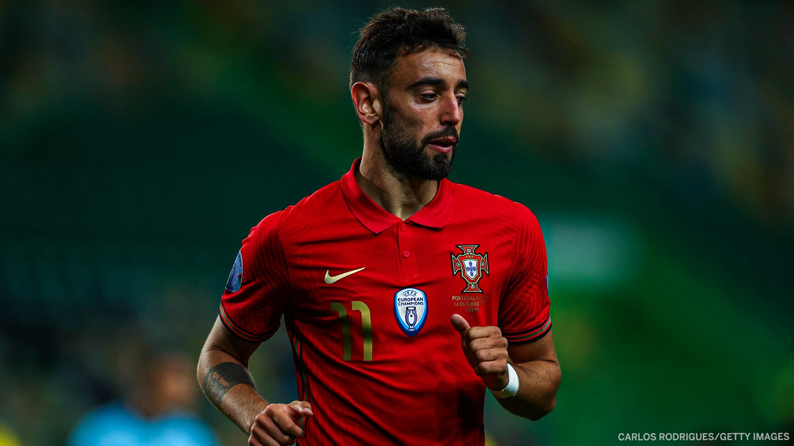 Bruno Fernandes lifts lid on furious dressing room argument at Man Utd