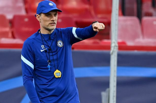 Tuchel confirms one sure starter for Chelsea in FA Cup final