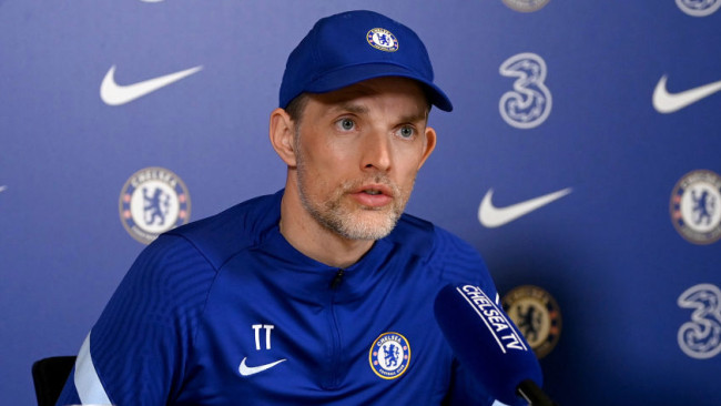Tuchel sends message to Chelsea board over summer transfer targets