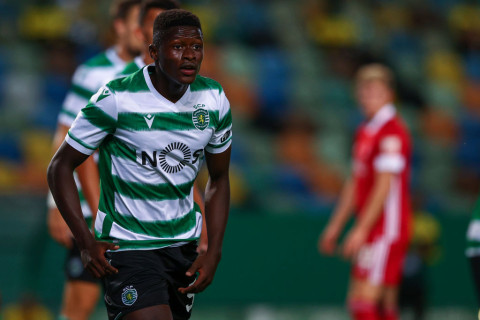 Man Utd open talks to complete deal for £52m-rated Sporting Lisbon star