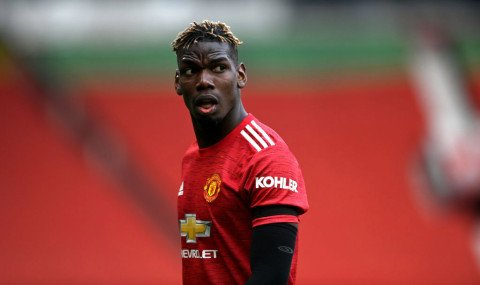 Paul Pogba names the two toughest opponents he ever faced