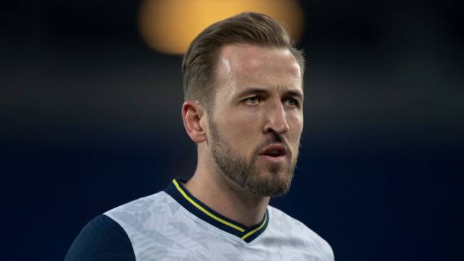 Harry Kane makes transfer plea to Tottenham as Man Utd prepare record bid