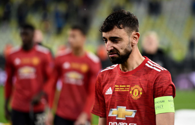 Scholes & Ferdinand praise Emery for 'snuffing out' Man Utd star in UEL final
