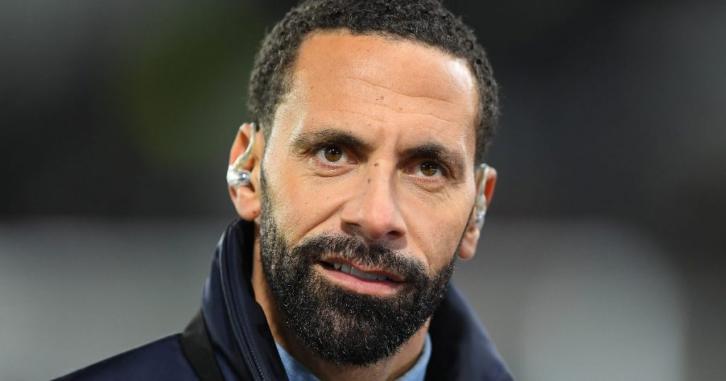 Ferdinand hails 'immense' Chelsea star after Champions League final win over Man City