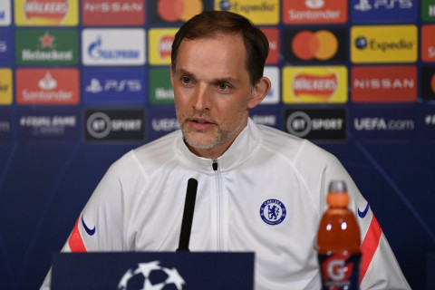 Tuchel tells Chelsea board to sign PSG star this summer