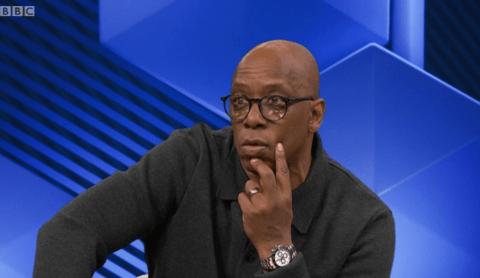 Ian Wright criticise 'lazy' Chelsea star despite Tuchel praise