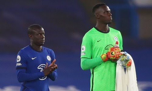 Thomas Tuchel provides injury update on Kante & Mendy for Champions League final