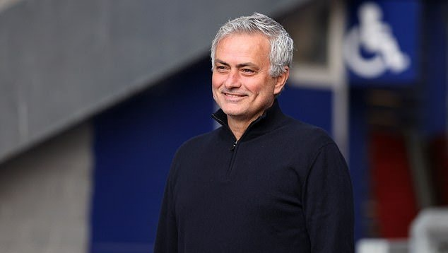 Jose Mourinho predicts country to win the Euro 2020