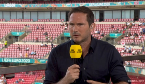 Lampard praises 'clever' Gareth Southgate decision in England vs Italy clash