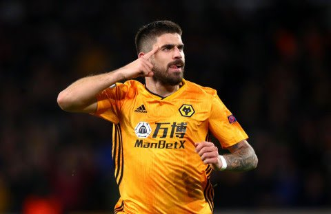 Wolves set asking price for Arsenal to sign Ruben Neves as he approves transfer