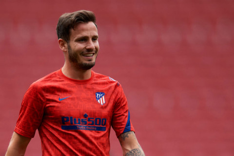 Chelsea have Saul Niguez 'in their sights' ahead of this summer