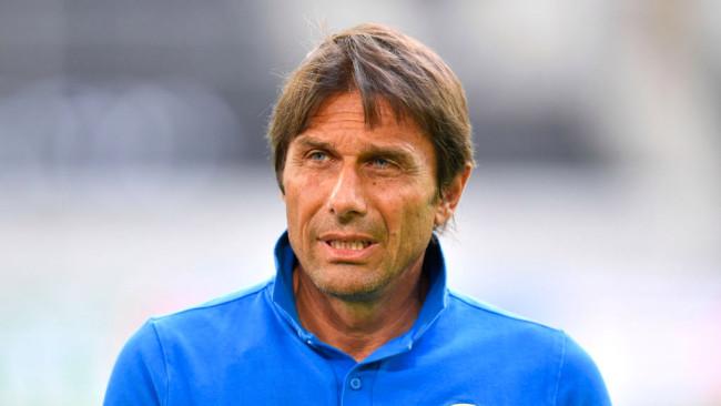 Antonio Conte reveals why he rejected Tottenham move