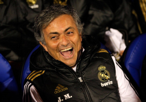 Mourinho rejected Real Madrid return before Ancelotti's reappointment