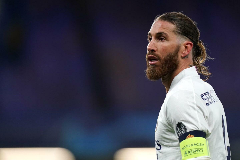 Sergio Ramos picks preferred transfer destination out of Man Utd & Man City