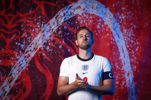 Man City make huge opening bid for Harry Kane