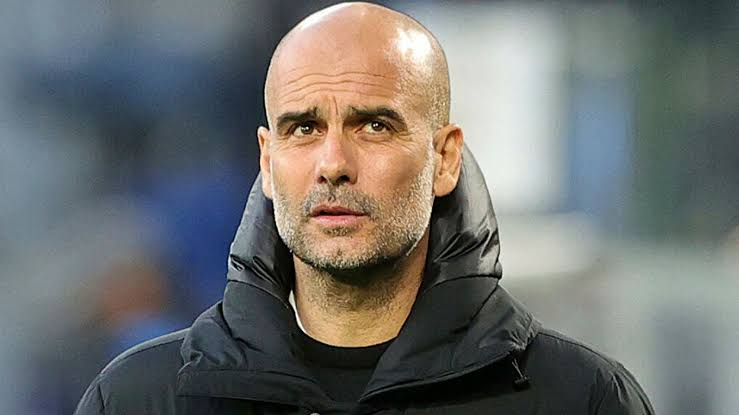 Pep Guardiola adds Chelsea star to Man City's transfer list this summer