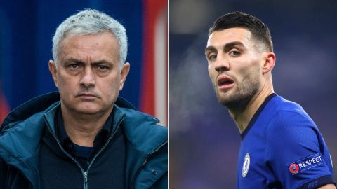 'Maybe he goes to Tottenham next!' – Mourinho 'very upset' with Chelsea star