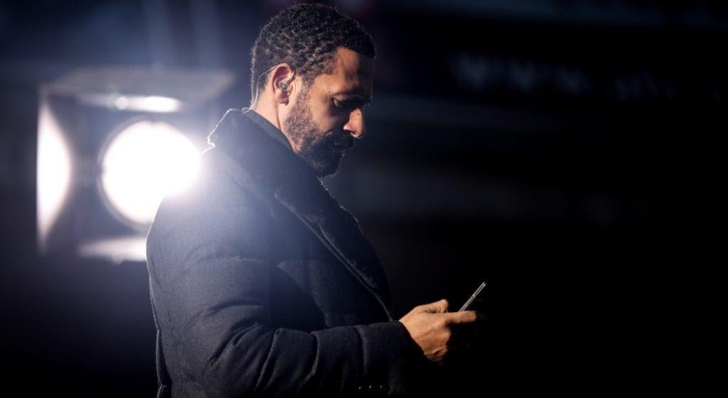 Ferdinand names one doubt he has over Raphael Varane ahead of Man Utd move