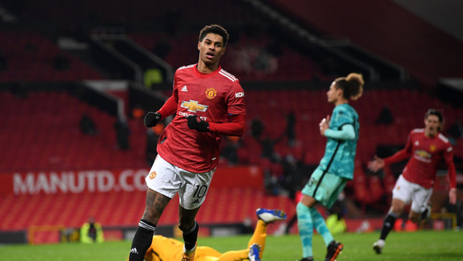 Rashford shares emotional open letter in response to surgery criticism