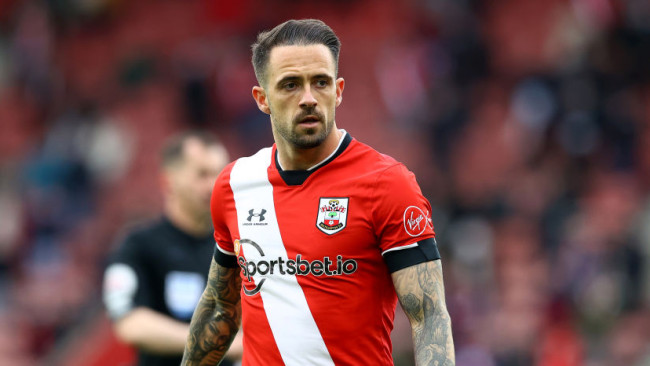Man Utd handed Danny Ings huge boost after transfer enquiry