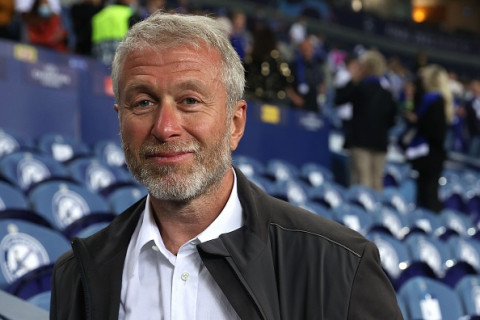 Roman Abramovich requested footage of Chelsea's friendly with Peterborough