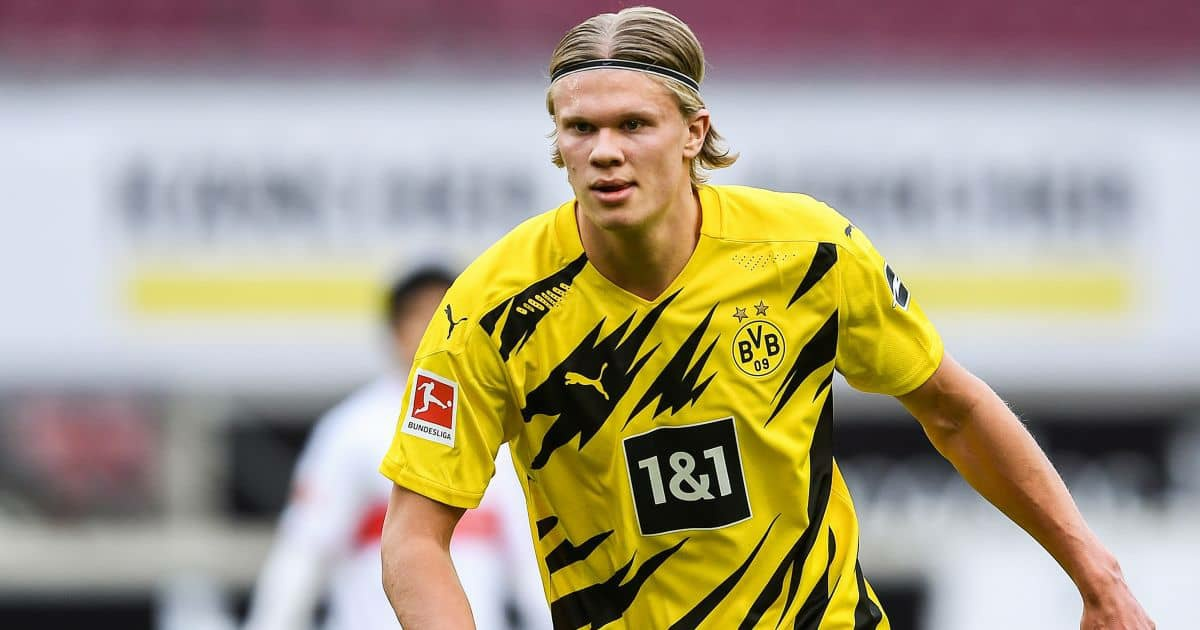 Chelsea ready to pay £150m for Erling Haaland