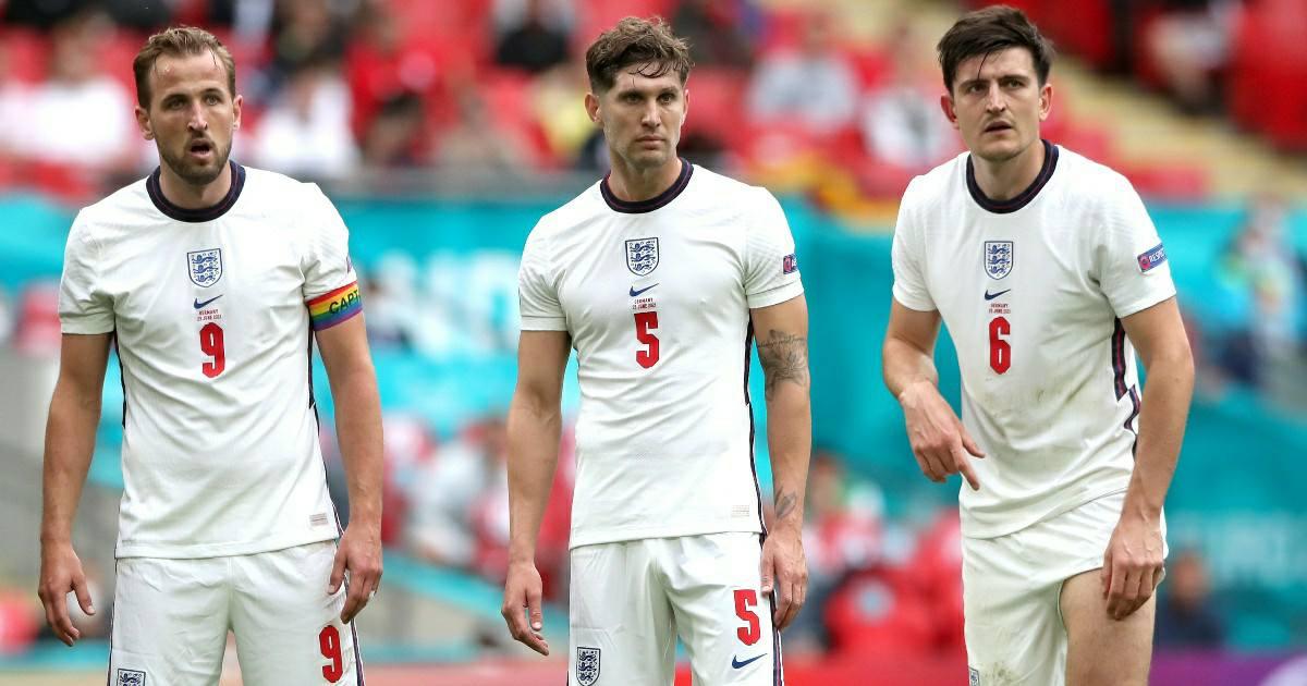 John Stones names England star who deserves top Euro 2020 award