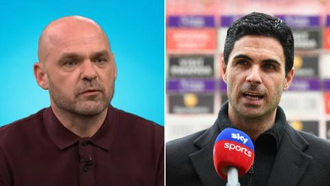 Danny Murphy gives two reasons Arsenal will 'surprise people' next season