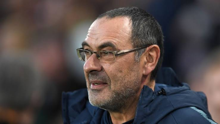Maurizio Sarri names the Chelsea player who should win Ballon d'Or this year