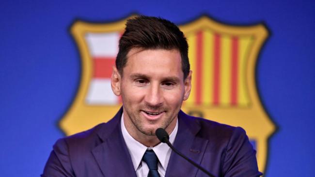 Lionel Messi reveals Chelsea & Liverpool regrets ahead of PSG transfer