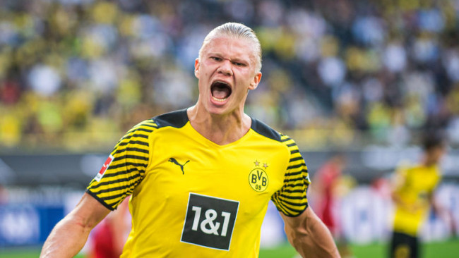 PSG to sign Erling Haaland as replacement for Kylian Mbappe