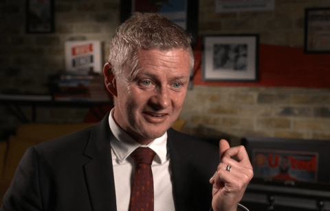 Solskjaer blames Jurgen Klopp for Man Utd's lack of penalties