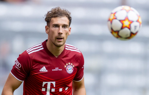 Bayern send message to Man Utd after Leon Goretzka approach