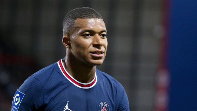 PSG respond to Real Madrid's £137m bid to sign Kylian Mbappe this summer