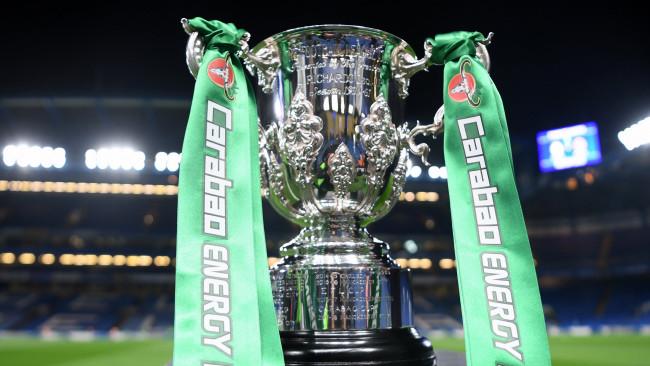 Carabao Cup draw in full: Man Utd vs West Ham; Chelsea to face Aston Villa