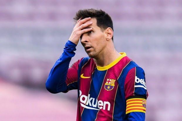 Lionel Messi to wear Jersey reserved for goalkeepers in Ligue 1