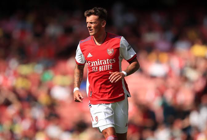 Arteta rates Ben White's Arsenal debut against Chelsea