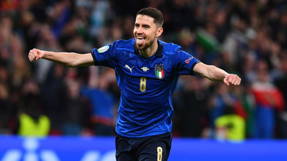 Jorginho admits it would be a 'scandal' if he wins Ballon d'Or over Messi