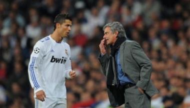 Angel Di Maria reveals how 'insane' Mourinho fought with Cristiano Ronaldo